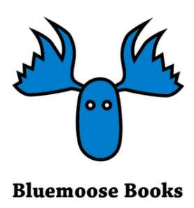 Bluemoose logo