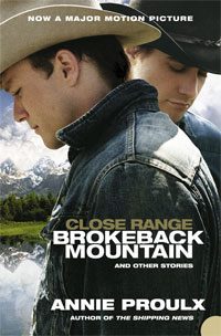 Geographic determinism brokeback mountain