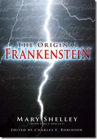 Bodleian Frankenstein