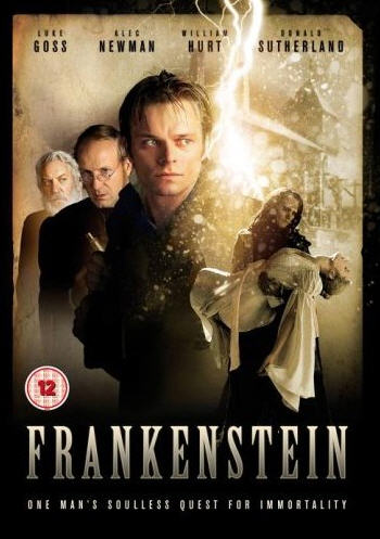 frankenstein version by kenneth branagh essay