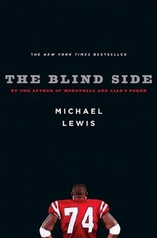 the blind side by michael lewis vulpes libris the blind side by michael lewis