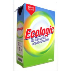 ecologicbrianclegg