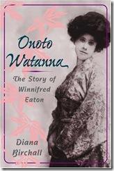 Onoto Watanna book cover
