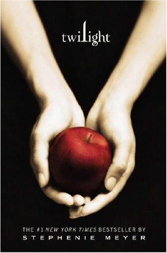 روآيه Twilight ستيفاني ماير