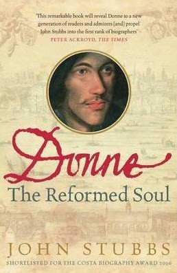 analysis of john donnes poem the canonization