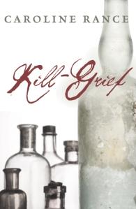 Kill-Grief cover art