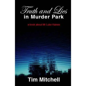 Tim Mitchell