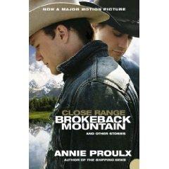 Brokeback cover