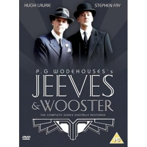 I came to Jeeves and Wooster late. I first discovered Wodehouse in 1993, ...