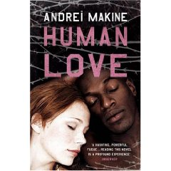 Human Love cover