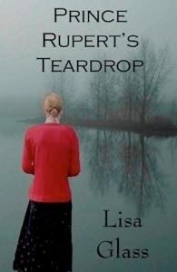 Prince Rupert's Teardrop