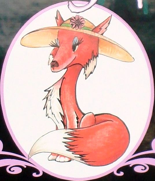 Sassy Fox
