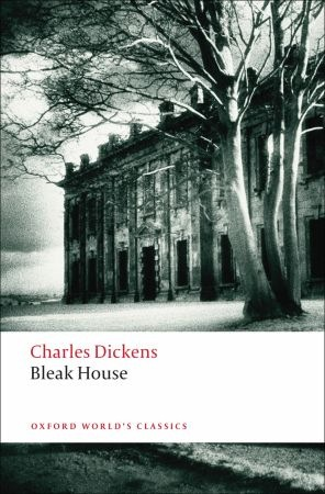 bleak house critical essays Essays and criticism on charles dickens' bleak house - critical essays.