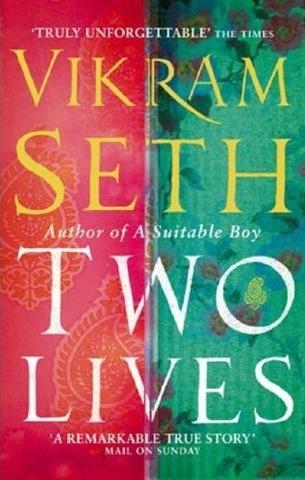 two lives vikram seth summary