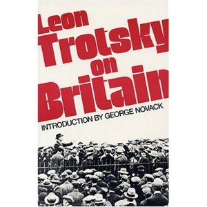 Trotsky on Britain