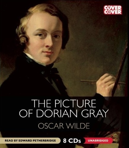 The picture of dorian gray by oscar wilde – read by edward