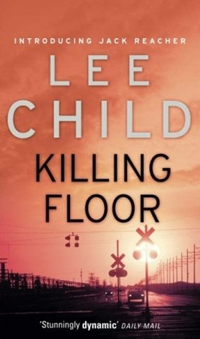 Killing Floor By Lee Child An Rnib Talking Book Read By