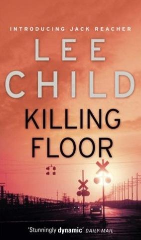 Killing Floor By Lee Child An Rnib Talking Book Read By