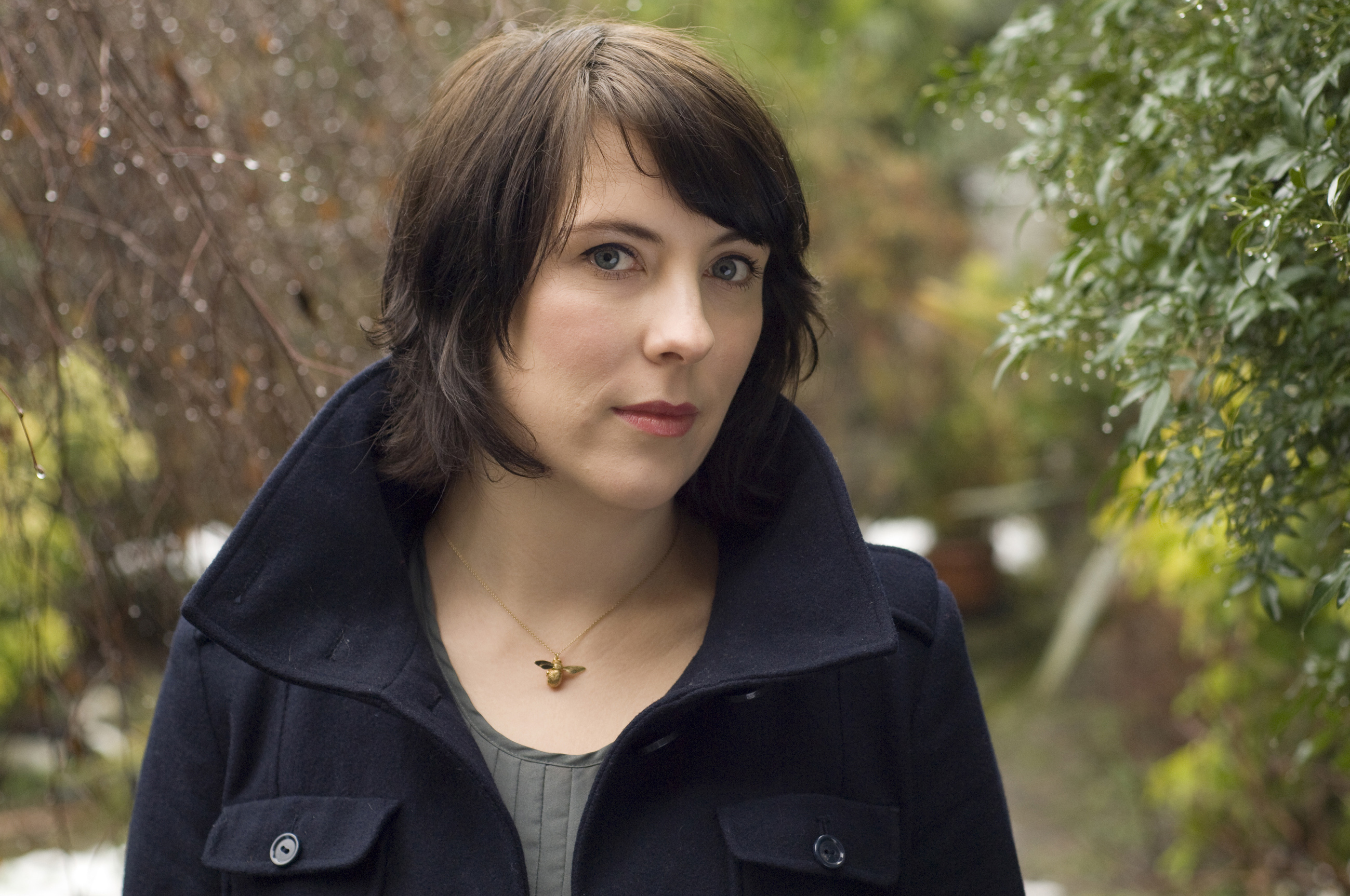 In Conversation with Evie Wyld, author of After the Fire, A Still Small Voice | Vulpes Libris