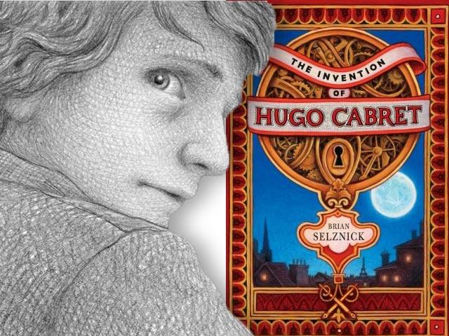 Ebook Hugo Cabret