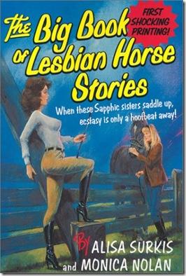 Lesbian Horses
