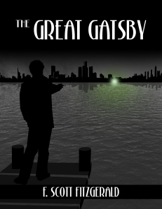 Gatsby cover, light