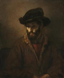 Rembrandt cutie