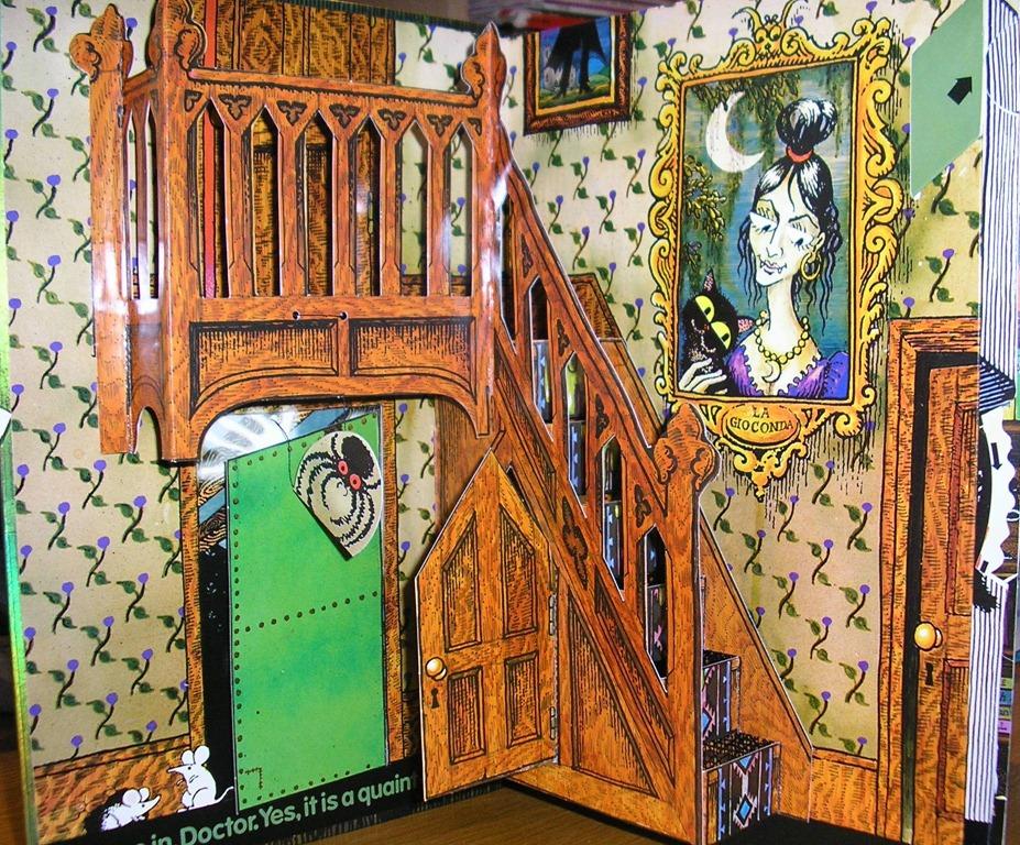 Haunted House Pop