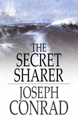 an analysis of the short stories the secret sharer and heart of darkness by joseph conrad We really can't say it better than joseph conrad himself heart of darkness is:  of darkness is much, much more than a story about a  this man and his short .
