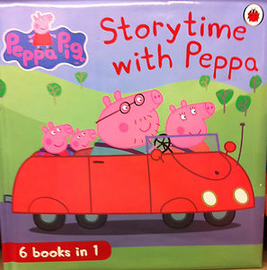 storytimewithpeppa