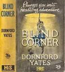 blindcorner cover