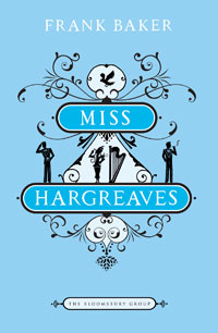 miss hargreaves bloomsbury