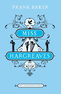 miss hargreaves bloomsbury