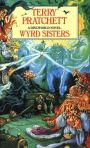 Cover - Wyrd Sisters