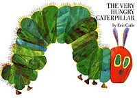 HungryCaterpillar