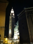 Cremona by night