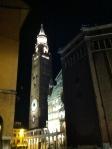 Cremona by night
