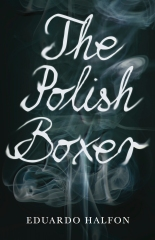 Polish Boxer cover