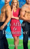 affair to dismember