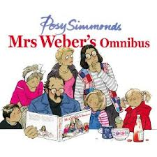 posy simmonds meet the webers
