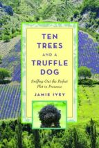 truffle dog,10 trees