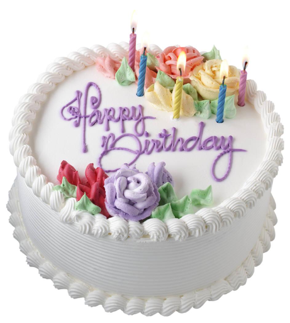 Happy Birthday Moira Cake
