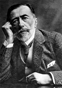 an analysis of the theme and symbol used in heart of darkness a book by joseph conrad Joseph conrad's 'heart of darkness' is full of symbolism in this lesson, you'll  learn about the portrayal of symbols in the novel, including both.