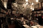 Istanbul-Bookshop