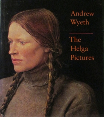 The helga pictures cover