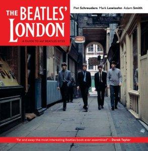 beatles-london