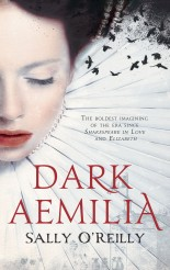 DARK AEMILIA hi res cover