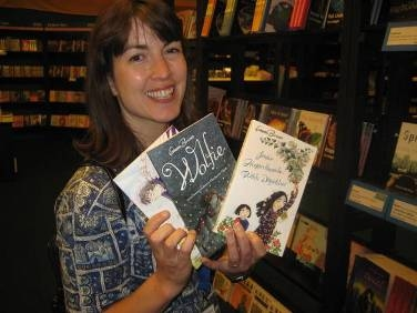Emma Barnes Children's Writer