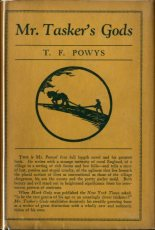 1925 US edition by Alfred A Knopf