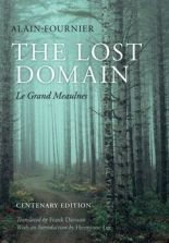 lost dom